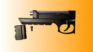 BB M92 Flashhider
