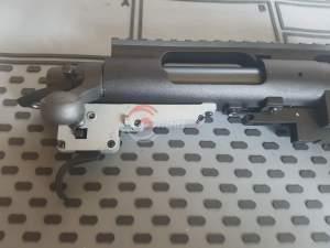 Trigger Unit & Zylinder