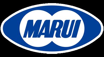 Marui Logo