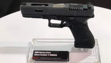 RWA Customs Glock