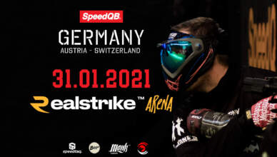 SpeedQB Germany 31.01.2021