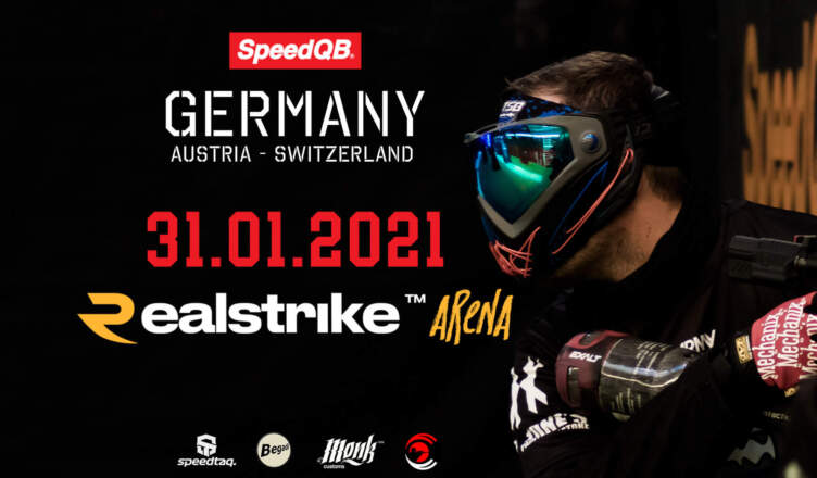 SpeedQB Germany 31.01.2021